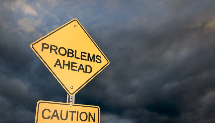 Great read by Patrick Mulvey – Your Biggest Problem Isn't What You Think