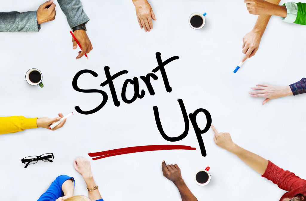 Checklist for a starting business