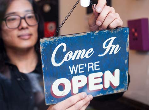 Small-Business Owners – Top 10 things to keep in mind