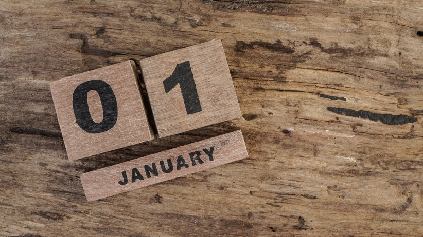 10 New Year's Resolutions for Small Business Owners