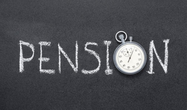Tax Relief on Your Pension Contributions
