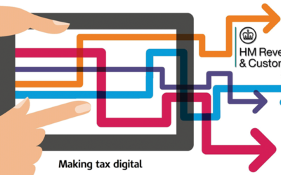 HMRC is Making Tax Digital…And It's Coming Soon