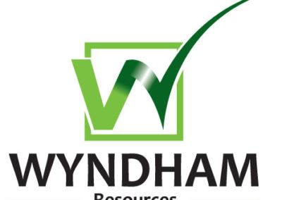 Wyndham Resource Logo RGB