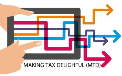 Making Tax Delightful (MTD)