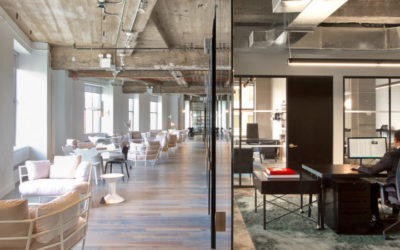 The Real Differences Between Coworking and Business Centre Office Solutions
