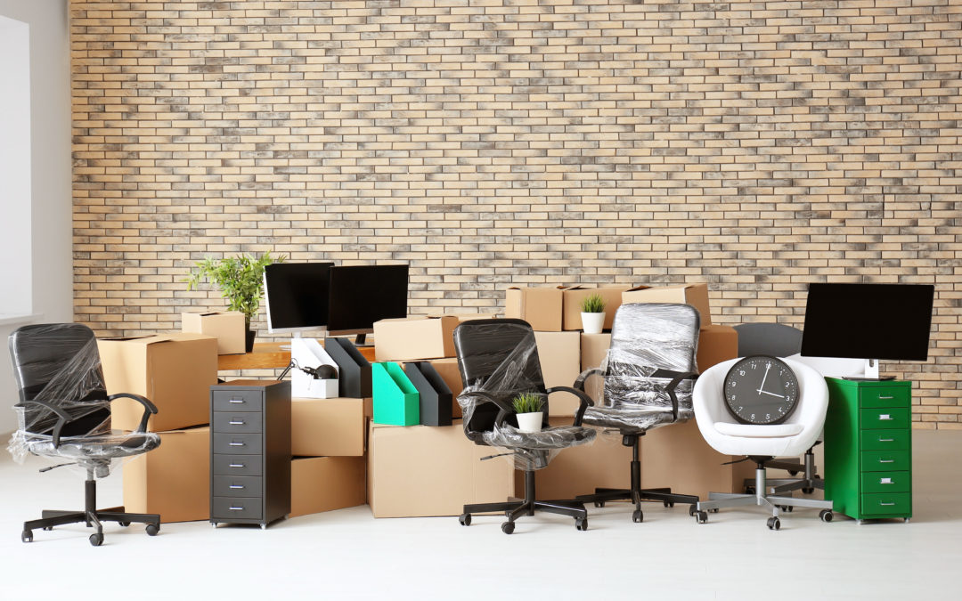 Smooth Moves: 11 Tips for Office Relocation
