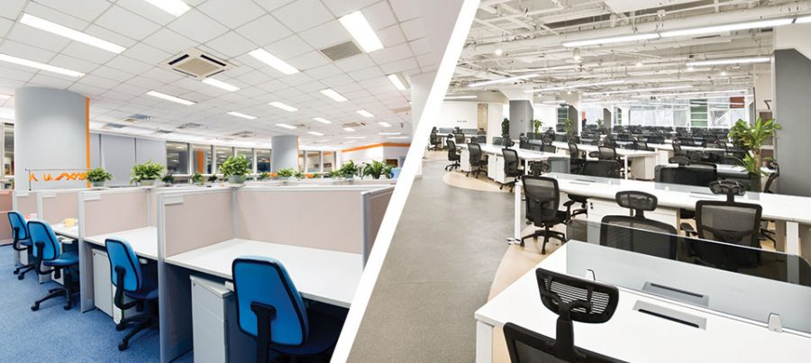 Leased or serviced office space – which is the best fit for your business?