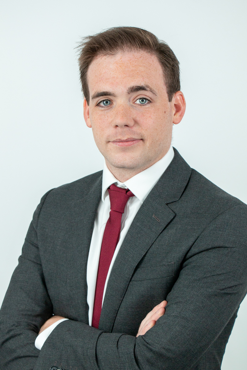 Andrew Callister
