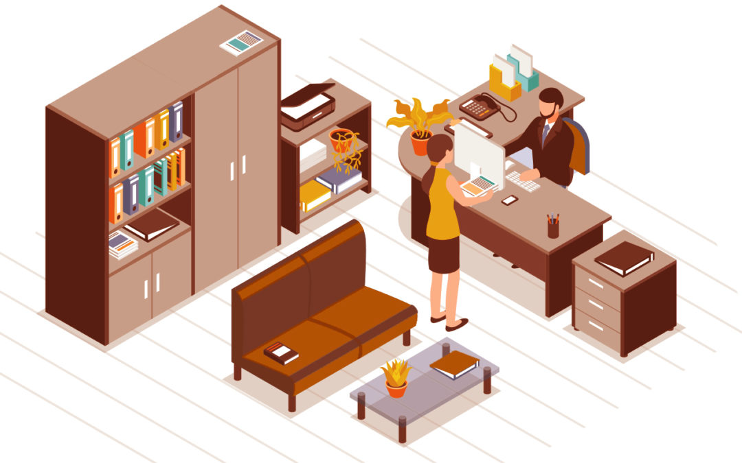 Feng Shui Your Office for 2020