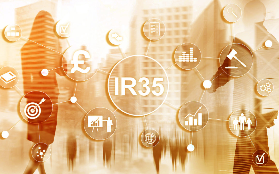 All you need to know about IR35