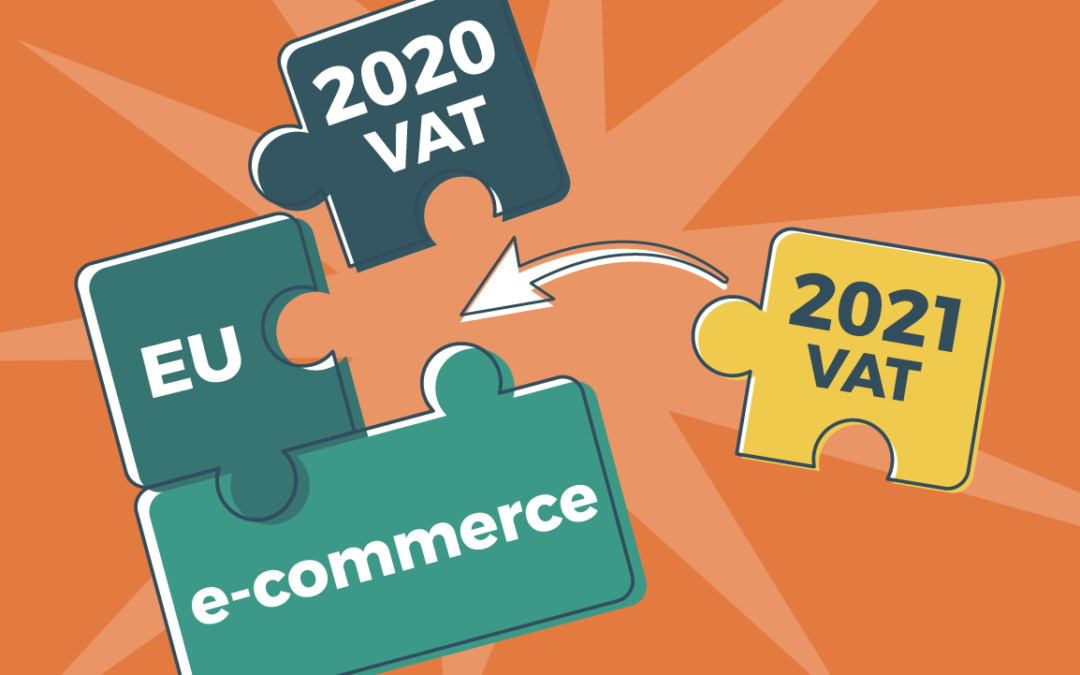 EU VAT is changing: All you need to know about the one-stop shop (OSS) or Import one-stop shop ( IOSS)