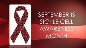 Sickle Cell Awareness Month – September 2021
